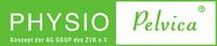 dieses Bild zeigt das Logog von Physio Pelvica