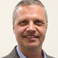 Prof. Dr. med. Andreas Türler